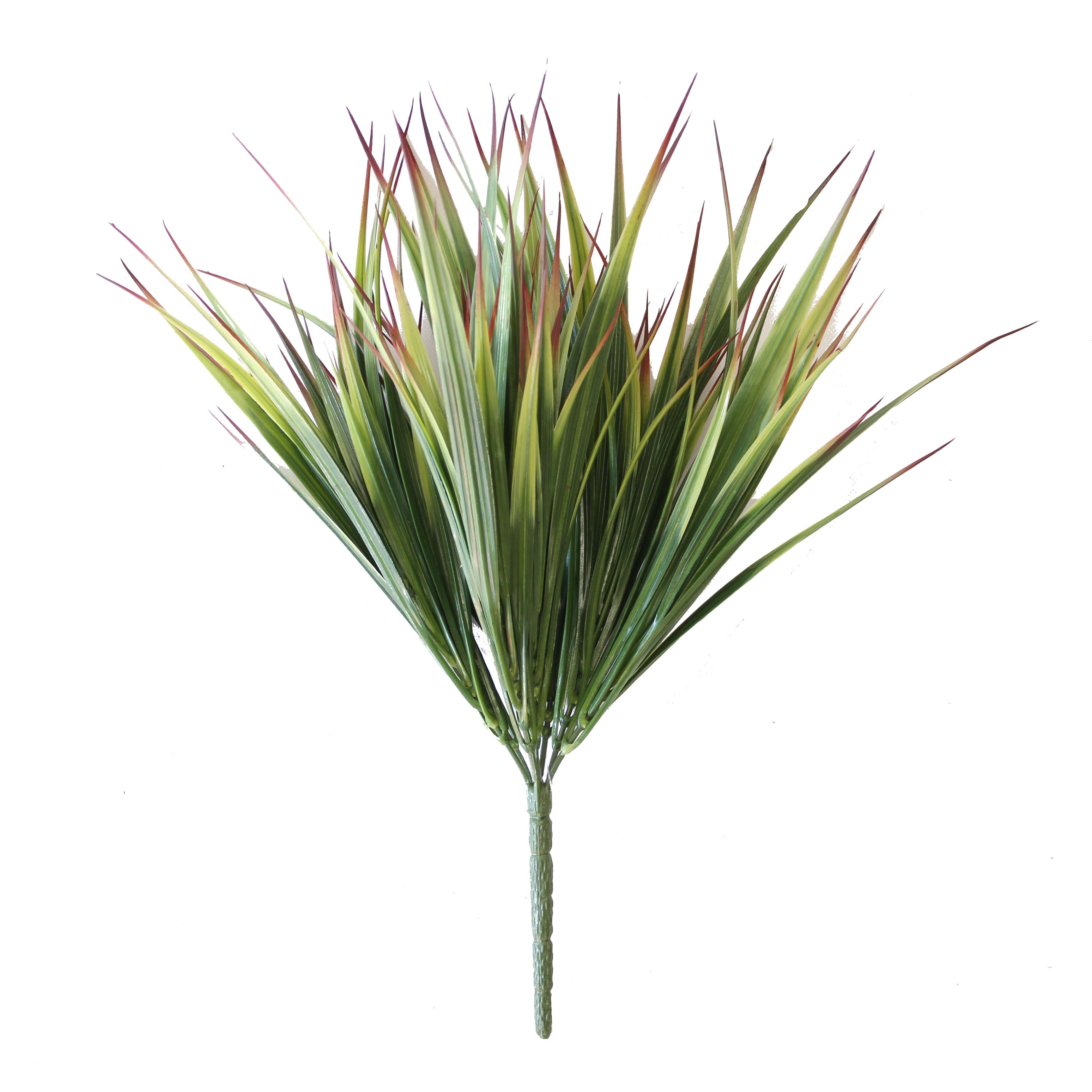 Filler - Grasses & Artificial greenery