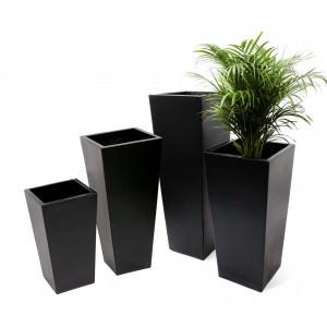 Fibreglass pots & troughs