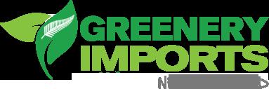 Greenery Imports NZ